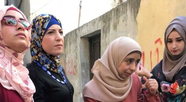 Participatory Video Palestine